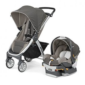 Chicco Coche Travel System Bravo