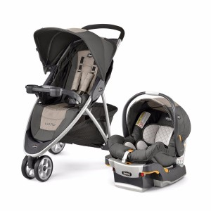 Chicco Travel System Viaro