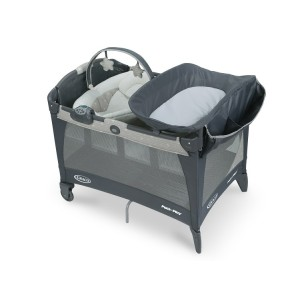 GRACO CUNA NEW BORN
