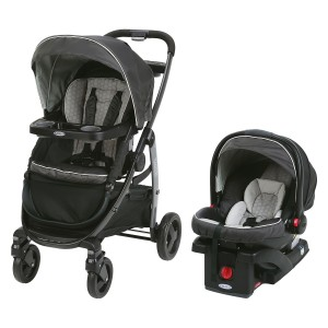Graco Coche Travel System Modes