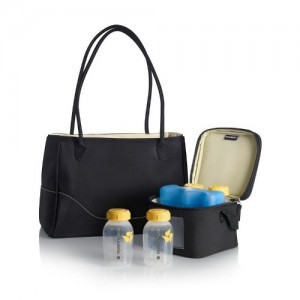 Medela Bolso Accesorios Citystyle Bag With Bottles