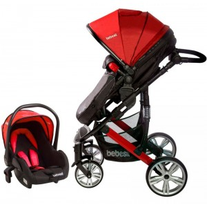 Bebesit Coche Travel System Quest