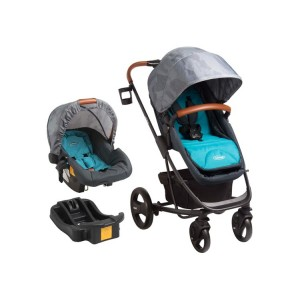 Bebesit Coche Travel System Nexus 5053