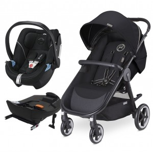 CYBEX AGIS-4+ATON-5+BASE