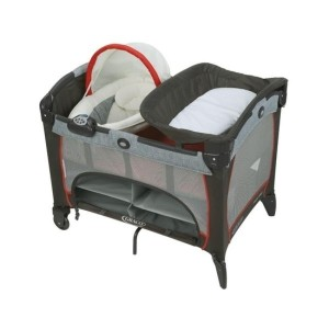 Graco Cuna pack & play Napper 6127