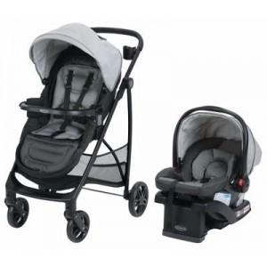 Graco Coche Travel System Remix