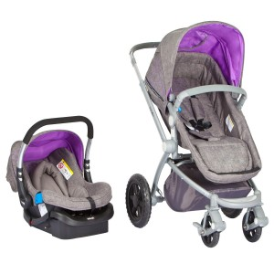 Infanti Coche Travel System Epic 3G