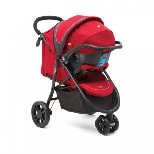 Infanti Travel System Litetrax 3 Apple