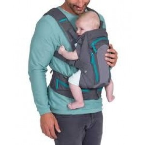 Infantino Carry Multi-Pocket Carrier