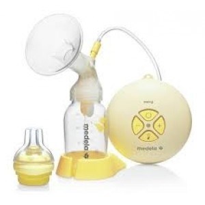 Medela Sacaleche Swing Breast Pump Calma